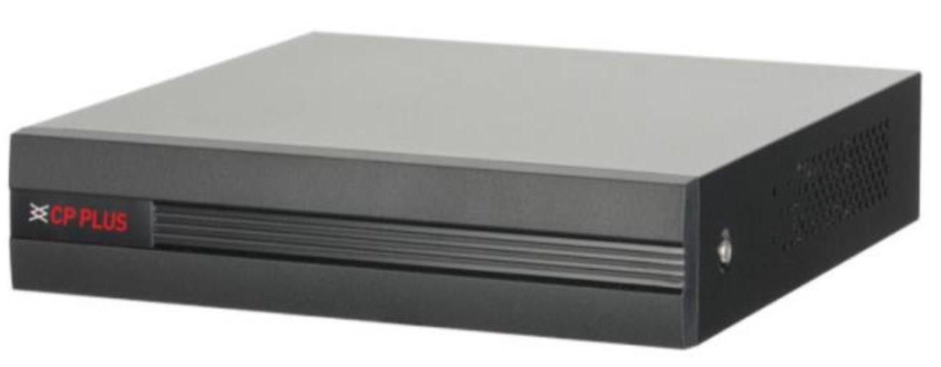 Mini mrežni video snemalnik (NVR) 8 kanalni