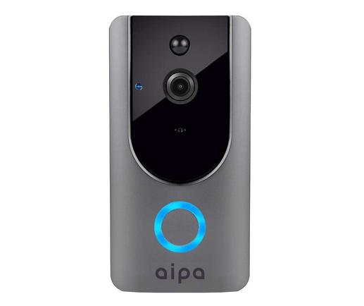 brezžični video domofon – zunanja enota
